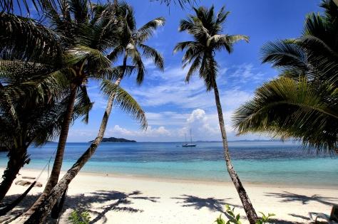 Pulau Rawa, Rawa Island, Malaysia